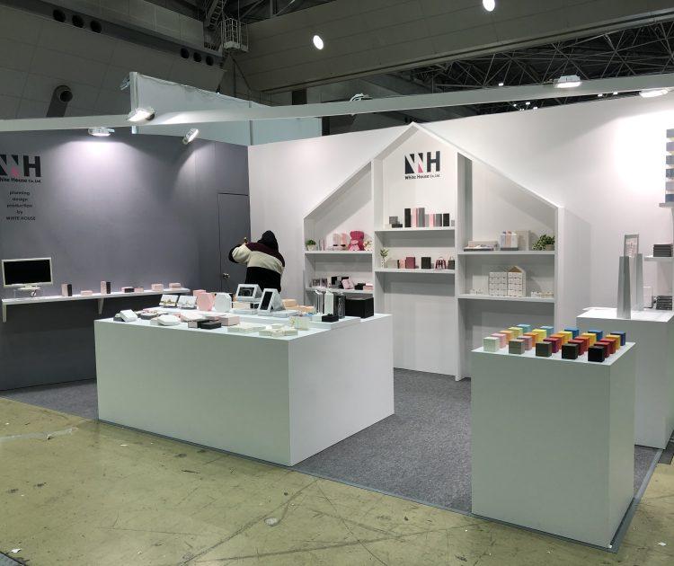 化粧品開発展